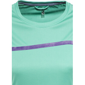 Cube Motion WLS Maillot manches courtes Femme, mint